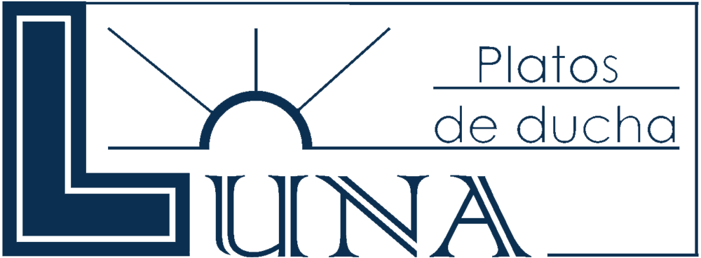 Platos de Ducha Luna